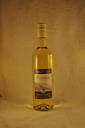 Fendant de Flanthey 2019 - 37,5 cl